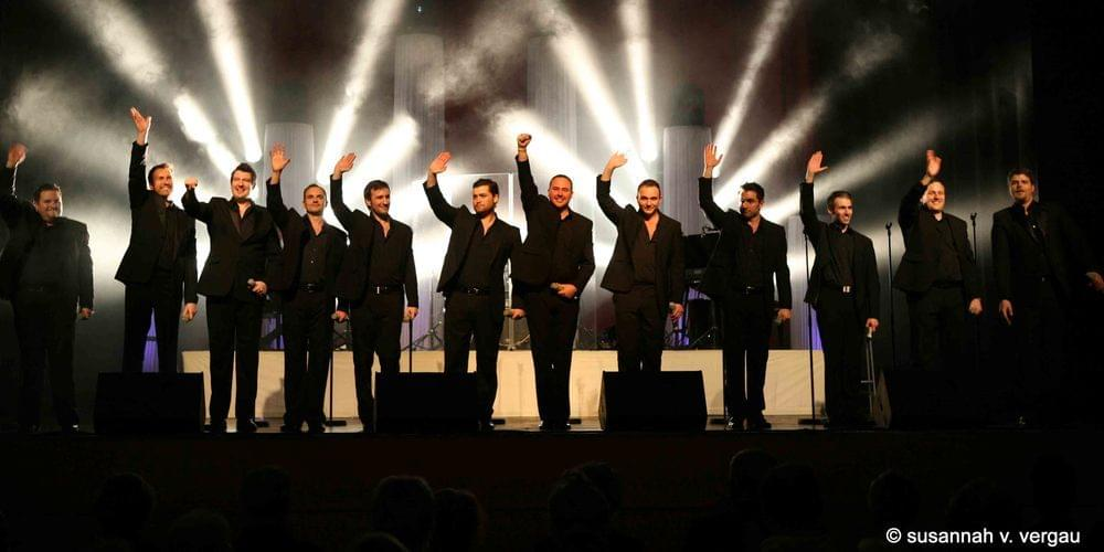 Tickets The 12 Tenors, Greatest hits of all time in Hückelhoven