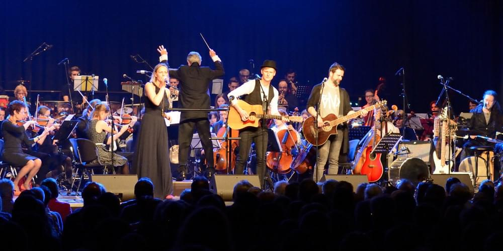 Tickets Pop & Symphonie,  in Wassenberg